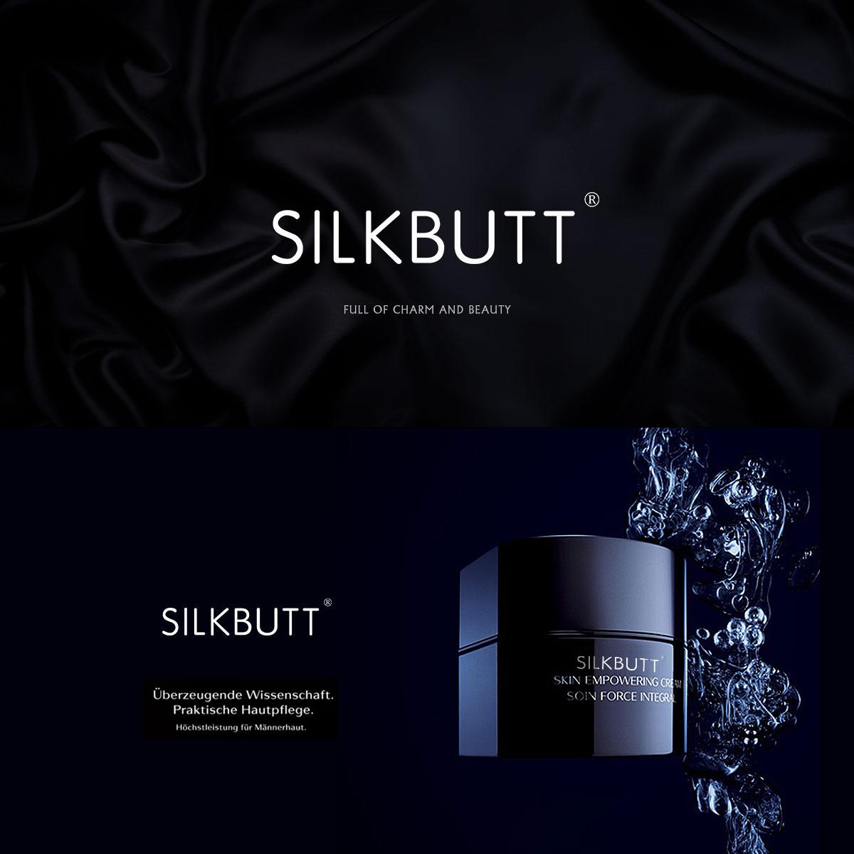 SILKBUTT