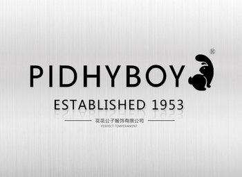 25-A2127 PIDHYBOY
