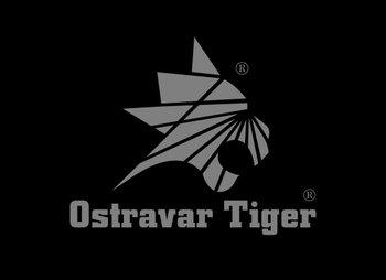 OSTRAVARTIGER+虎图形