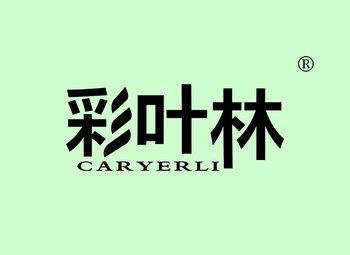 02-00303 彩叶林 CARYERLI