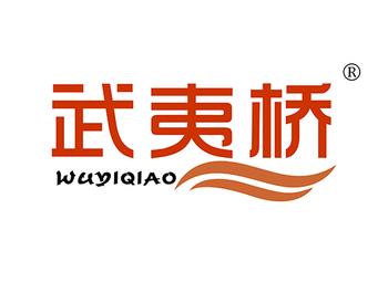 武夷桥 WUYIQIAO
