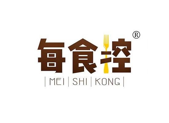 每食控 MEISHIKONG