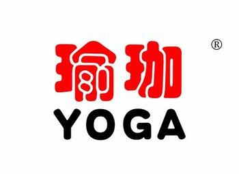 5-Y98208 瑜珈;YOGA