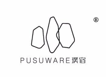 11-Y98983 獛宿 PUSUWARE