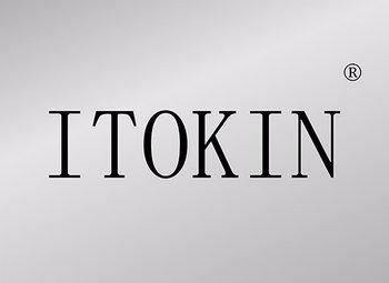 9-Y99829 ITOKIN