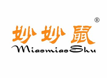30-A402 妙妙鼠 MIAOMIAOSHU