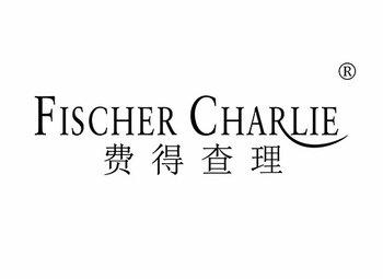 33-A257 费得查理 FISCHER CHARLIE