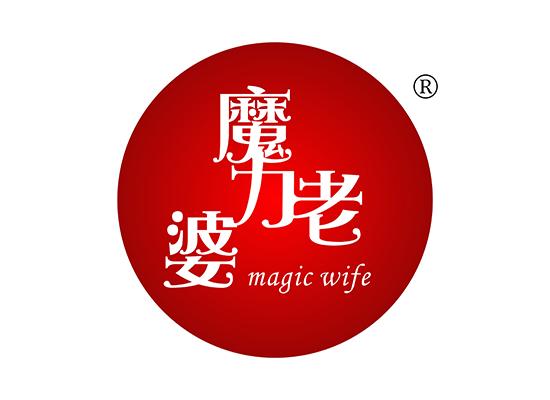 魔力老婆 MAGIC WIFE