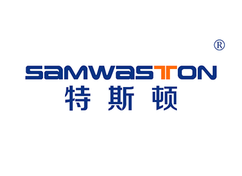 特斯顿 SAMWASTON