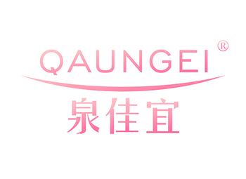 3-A719 泉佳宜,QAUNGEI