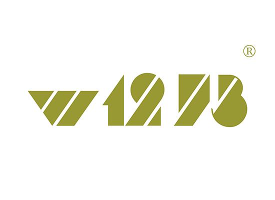 1273W