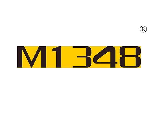 1348 M