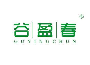 谷盈春 GUYINGCHUN