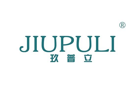 玖普立 JIUPULI