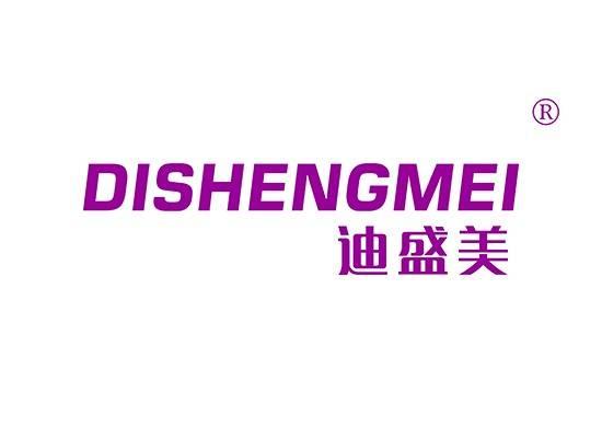 迪盛美 DISHENGMEI