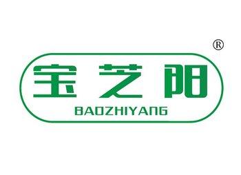 宝芝阳 BAOZHIYANG