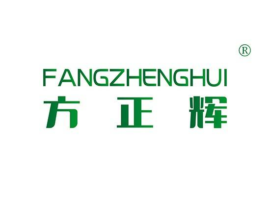 方正辉 FANGZHENGHUI