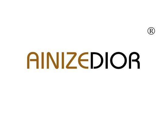 AINIZEDIOR商標