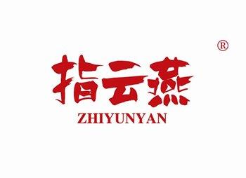 指云燕 ZHIYUNYAN