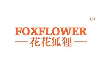 花花狐狸 FOXFLOWER