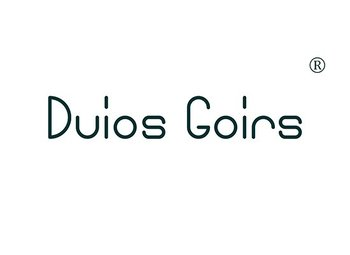 DUIOS GOIRS