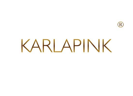 KARLAPINK