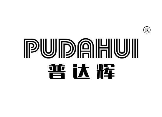 普达辉 PUDAHUI