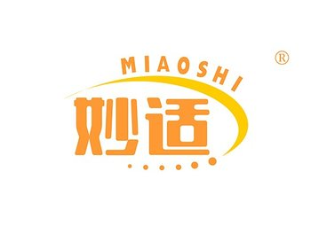 妙適 MIAOSHI