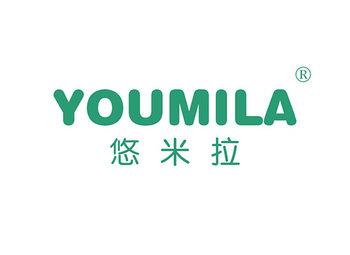 20-A589 悠米拉,YOUMILA