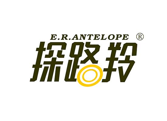 探路羚 E R ANTELOPE