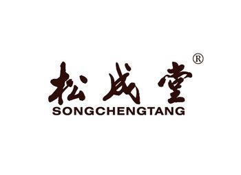松成堂 SONGCHENGTANG