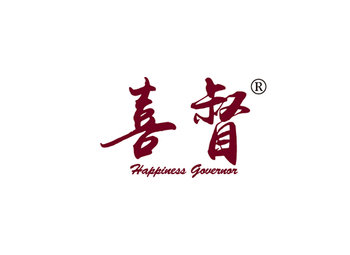 21-A413 喜督,HAPPINESS GOVERNOR