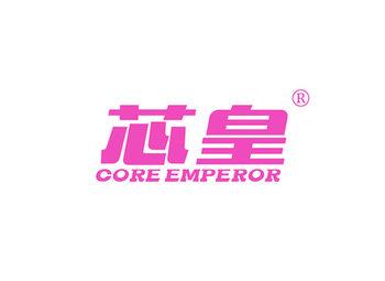 芯皇 CORE EMPEROR