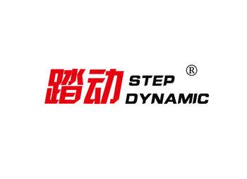 踏动,STEP DYNAMIC
