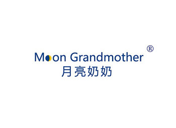 3-A1065 月亮奶奶,MOON GRANDMOTHER