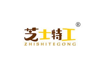 芝士特工 ZHISHITEGONG