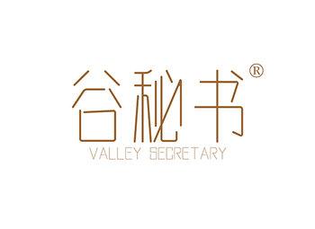 谷秘书,VALLEY SECRETARY