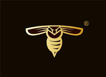 18-A1373 蜜蜂图形
