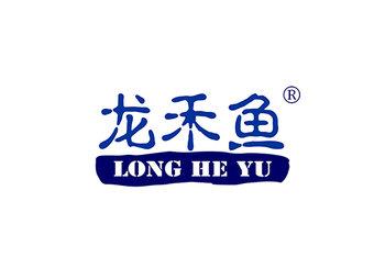 龙禾鱼 LONGHEYU