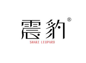 震豹,SHAKE LEOPARD