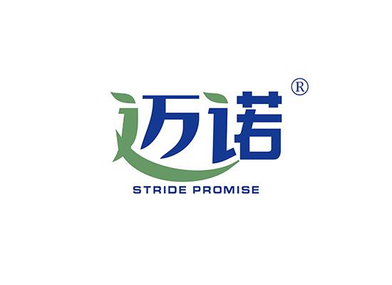 邁諾 STRIDE PROMISE