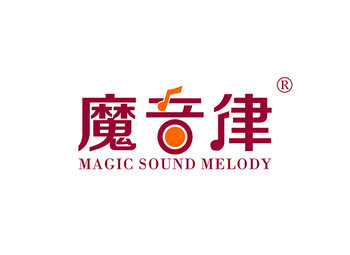 魔音律 MAGIC SOUND MELODY
