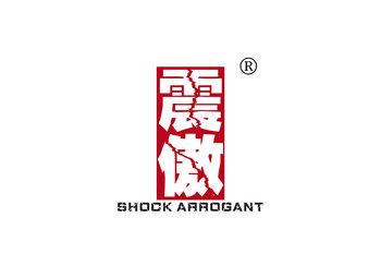 震傲 SHOCK ARROGANT