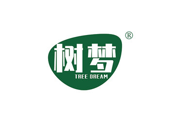 樹夢 TREE DREAM