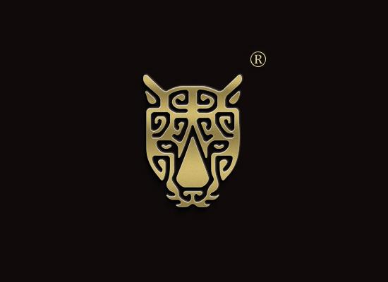 豹子头图形