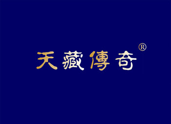 5-B122 天藏传奇