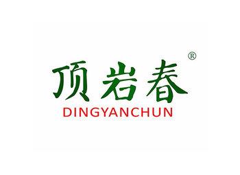 顶岩春 DINGYANCHUN