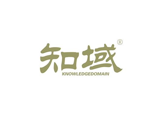 知域 KNOWLEDGEDOMAIN