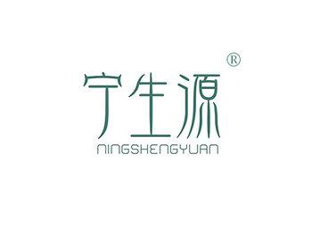 10-A234 宁生源,NINGSHENGYUAN