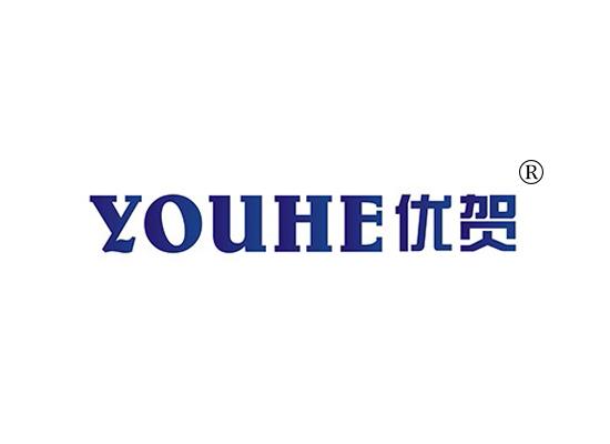 優賀 YOUHE